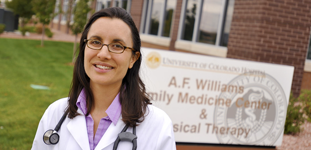 Allegra Melillo, MD