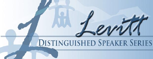 Levitt Lecture Series