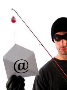 Phishing Scammer