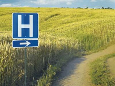 Rural Healthcare