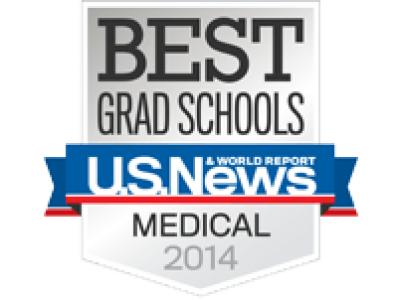US Reports 2013 - Medical School Rankings