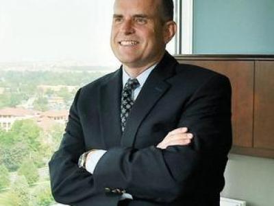 Dr. Rulon Stacy, PhD