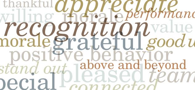 DFM Staff Appreciation