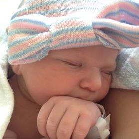 Baby Woodruff